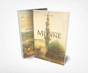 """Novo iz štampe: """"Sedam pravnika Medine"""", autora Mithada Ćemana"""