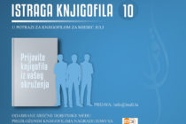 Luksemburg/Bosna: Knjigofil Instituta IREDI za mjesec jun – hafiza Lejla Hondo