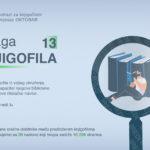 Luksemburg/Slovenija: Knjigofil Instituta IREDI za mjesec septembar – Said MEHIĆ