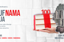 """NOVI PROJEKAT INSTITUTA IREDI: """"VAKUF'NAMA ZNANJA"""" – Poklon biblioteke za džamije i obrazovne centre"""