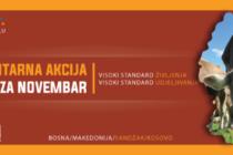 Luksemburg/Kosovo: Humanitarna akcija za novembar – Pomozimo porodici Kurta