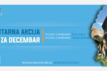 Luksemburg/Sandžak: Humanitarna akcija za decembar – Pomozimo porodici Destović
