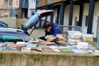 Književnik Faiz Softić uvakufio 200 knjiga u biblioteku Instituta IREDI