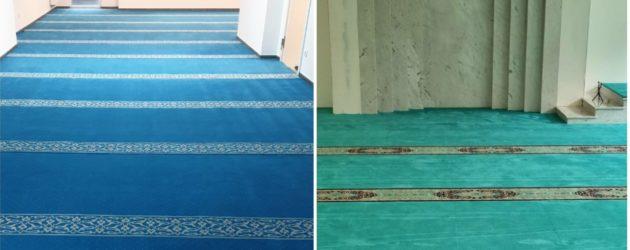 Muslimani Luksemburga ramazan dočekuju sa dva novoizgrađena islamska centra (FOTO)