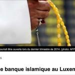 Otvara se prva islamska banka u Evrozoni