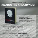 Luksemburg: Za 26. april zakazana Manifestacija mladosti & kreativnosti