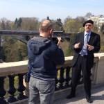 Defter hefte sa Bošnjacima iz Luksemburga (video)
