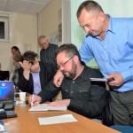 """Luksemburg: Promocija zbirke poezije """"Pjesme noći"""" autora Ferida Muratovića"""