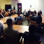 Visoka delegacija Sandžaka posjetila Bošnjake Luksemburga