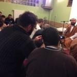 Video: Predavanja hafiza Mustafića održana u Luksemburgu