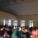 Luksemburg: Upriličeno Veče Kur'ana za žene (foto)