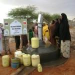 Novi podvig džemata AIC SUD: Zalaganjem džematlijki do izgradnje bunara