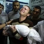 Solidarnost sa Gazom: Protesni marš u Luksemburgu