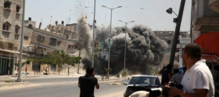 "Agresija na Gazu: ""Da Allah hoće, On bi im se osvetio"""