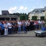 Luksemburg: CET ukazao na diskriminaciju muslimana prilikom ostvarenja prava na ukop