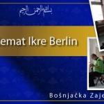 """Predstavljamo: Džemat """"IKRE"""" iz Berlina – Upornošću i radom do uspjeha"""