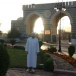 Luksemburg: Hafiz Adnan ef. Dupljak musafir džemata AIC SUD (program)