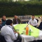 Luksemburg: Održan sastanak Šure i predstavnika ambasade K. Saudijske Arabije