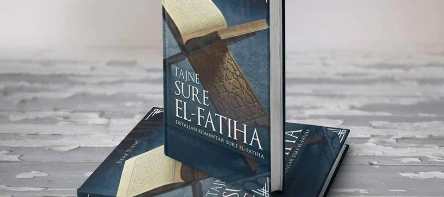 Novi izdavački poduhvati džemata AIC SUD: Tajne sure EL-FATIHA