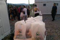 Luksemburg: Izvještaj o julskoj akciji pomoći sirijskim izbjeglicama
