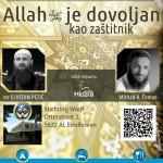 Dvodnevni islamski seminar u Holandiji održaće se krajem januara (program)