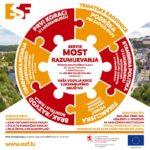 """Luksemburg: Počeo sa radom Servis """"Most razumijevanja"""""""