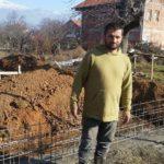 Luksemburg: Prikupljeno 1880 € za izgradnju kuće Zijada Agovića