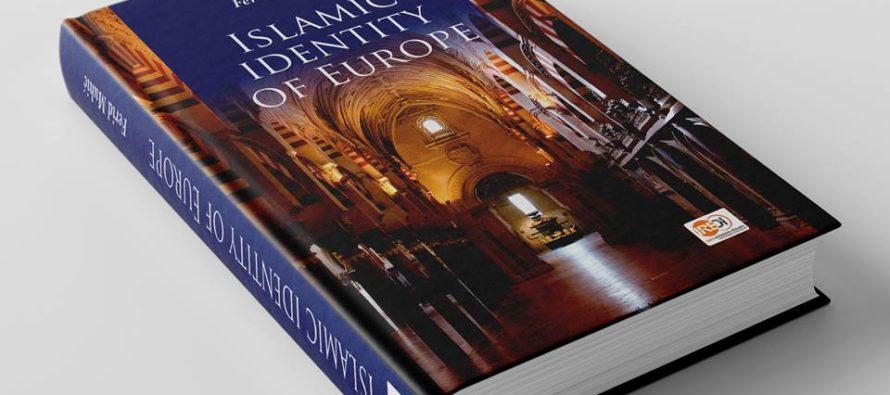 """Knjiga """"Islamski identitet Evrope"""" akademika Ferida Muhića od sada i na engleskom jeziku"""