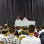 Luksemburg: Održana tribina dr. Šefika Kurdića i upriličen kolektivni iftar – FOTO