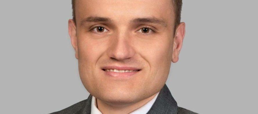 Intervju: Džemil Skenderović, predsjednik LSAP omladine – Veoma je važno da se mladi ljudi interesuju za politiku