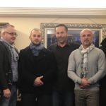 Održana Generalna skupština BKZ Luksemburga – Konstituisan novi Odbor