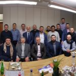 Odabran vjerski lider muslimana Luksemburga: Mandat odlazeće Šure obilježen uspjesima