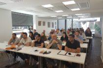 Esch/Alzette: Séminaire organisé par l'Observatoire de l'islamophobie – « Savoir répondre au racisme et à l'islamophobie » (PHOTO)