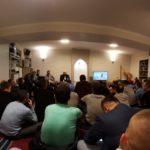 Izgradnja islamskog centra AIC SUD U Ešu: Na Donatorskoj večeri prikupljeno 87'500 € (FOTO)