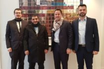 Luksemburg: Susret premijera Bettela i visoke delegacije Šure
