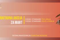 Luksemburg/Sandžak: Humanitarna akcija za mart – Pomozimo porodici Rastoder