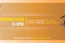 Luksemburg/Makedonija: Humanitarna akcija za april – Pomozimo porodici Rožajac