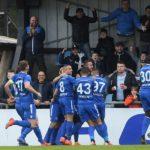 Velika ramazanska pobjeda: FC BB Muhlenbach Sandžak izborio plasman u Prvu ligu Luksemburga