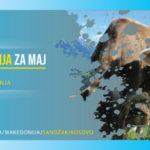 Luksemburg/Sandžak: Humanitarna akcija za maj – Pomozimo jetimskoj porodici Murić