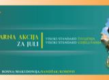 Luksemburg/Sandžak: Humanitarna akcija za jul – Pomozimo porodici Rovčanin