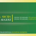 Luksemburg/Makedonija: Humanitarna akcija za avgust – Pomozimo osmočlanoj porodici Avdić