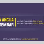 Luksemburg/Sandžak: Humanitarna akcija za septembar – Pomozimo porodici Agović