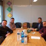 Šura sa gostima iz Turske razgovarala o islamofobiji