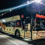 SRAMOTA: Zlatnom ljiljanu i ratnom vojnom invalidu iz Luksemburga, Esadu Agoviću, zbog invalidskih kolica onemogućen ulaz u autobus za Sarajevo
