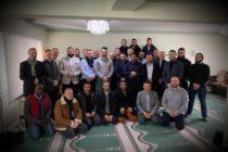 Luksemburg: Održana Godišnja plenarna sjednica Šure, predsjednika džemata i imama (FOTO)