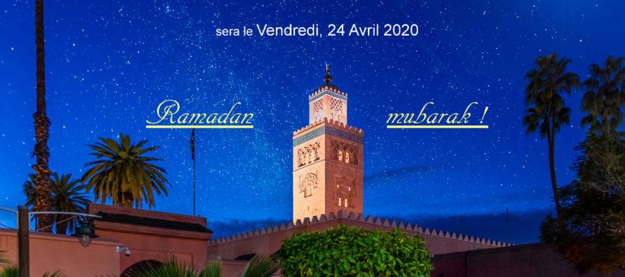 Ramazan u Luksemburgu: Prvi dan posta u petak, 24. aprila (PROGRAM)