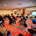 Luksemburg: Održana Godišnja plenarna sjednica članova Šure, imama i predsjednika džemata