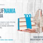 """""""VAKUF'NAMA ZNANJA"""" u Sandžaku: Dobitnik 100-knjižne martovske biblioteke – Džamija u Trpezima"""