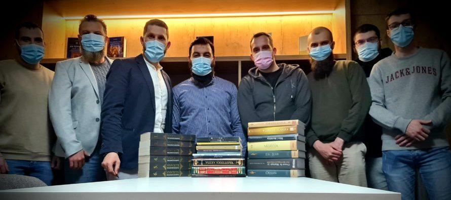 Luksemburg: Istraga Kur'anofila – Poklon biblioteke za istaknute učače Kur'ana (FOTO)