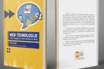 """Novo u izdanju Instituta IREDI: """"Web tehnologije – Kako pokrenuti i voditi biznis na webu"""", autora Demira Lokmića"""